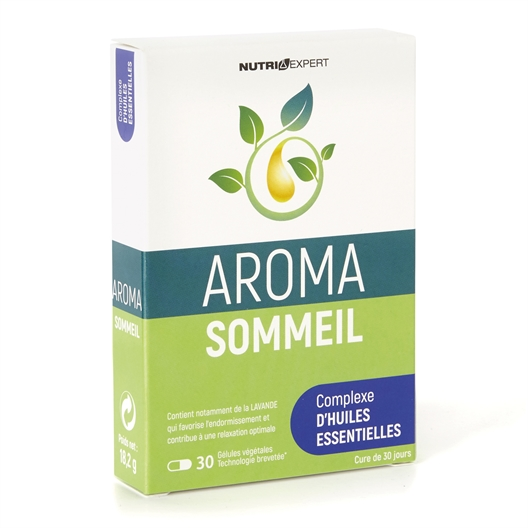Aroma sommeil