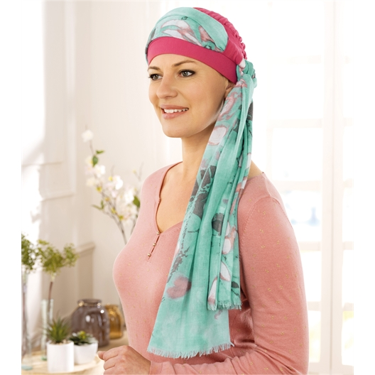 Chapeau confort Sanja
