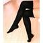 Chaussettes extra longues : Noir ou Naturel