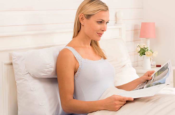 Linge et accessoires de lit